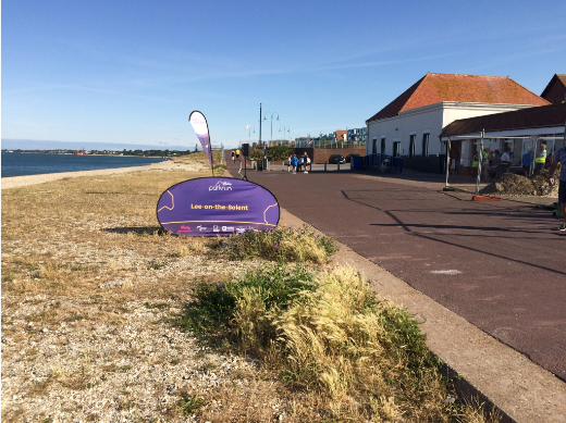 news | Lee-on-the-Solent parkrun | Page 3