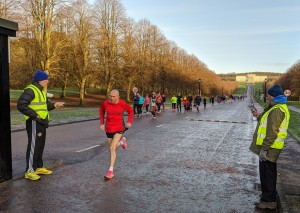 Stormont finishing line Jan 18