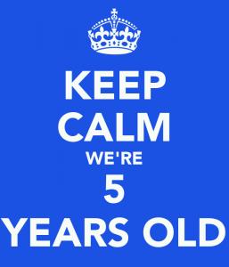 keep-calm-we-re-5-years-old
