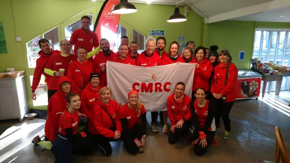 CMRC at parkrun
