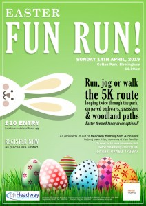 Easter Fun Run