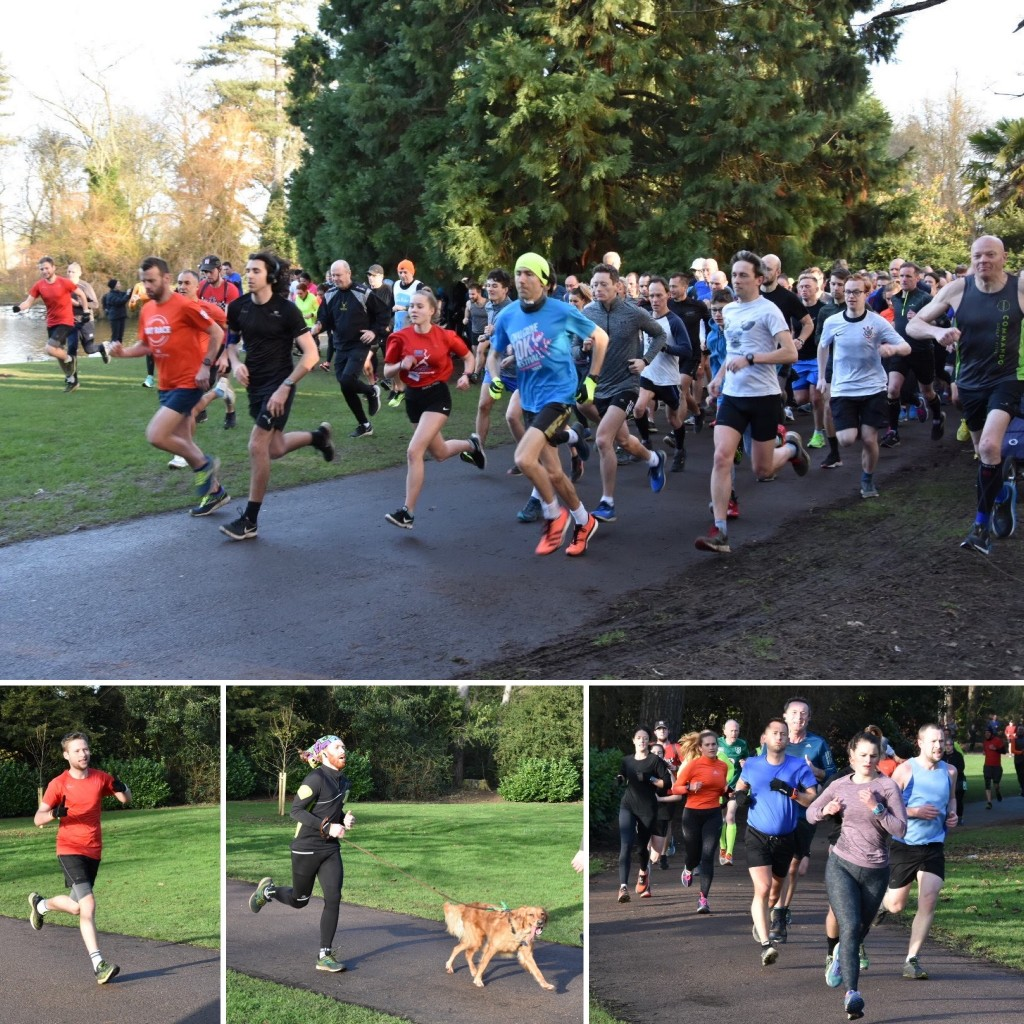 Bedford parkrun #445 – 01/02/2020 – pic 1