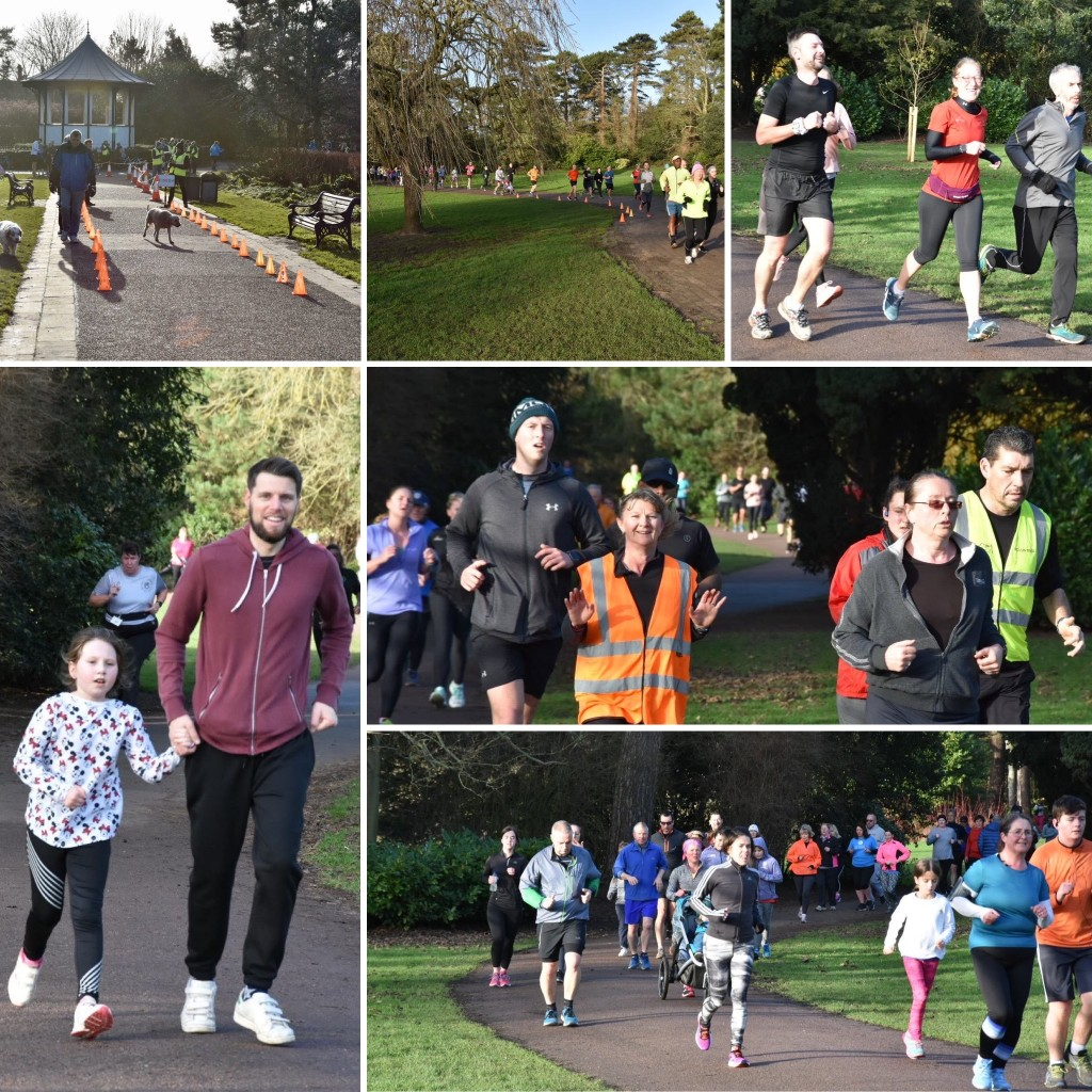 Bedford parkrun #445 - 01/02/2020 – pic 3