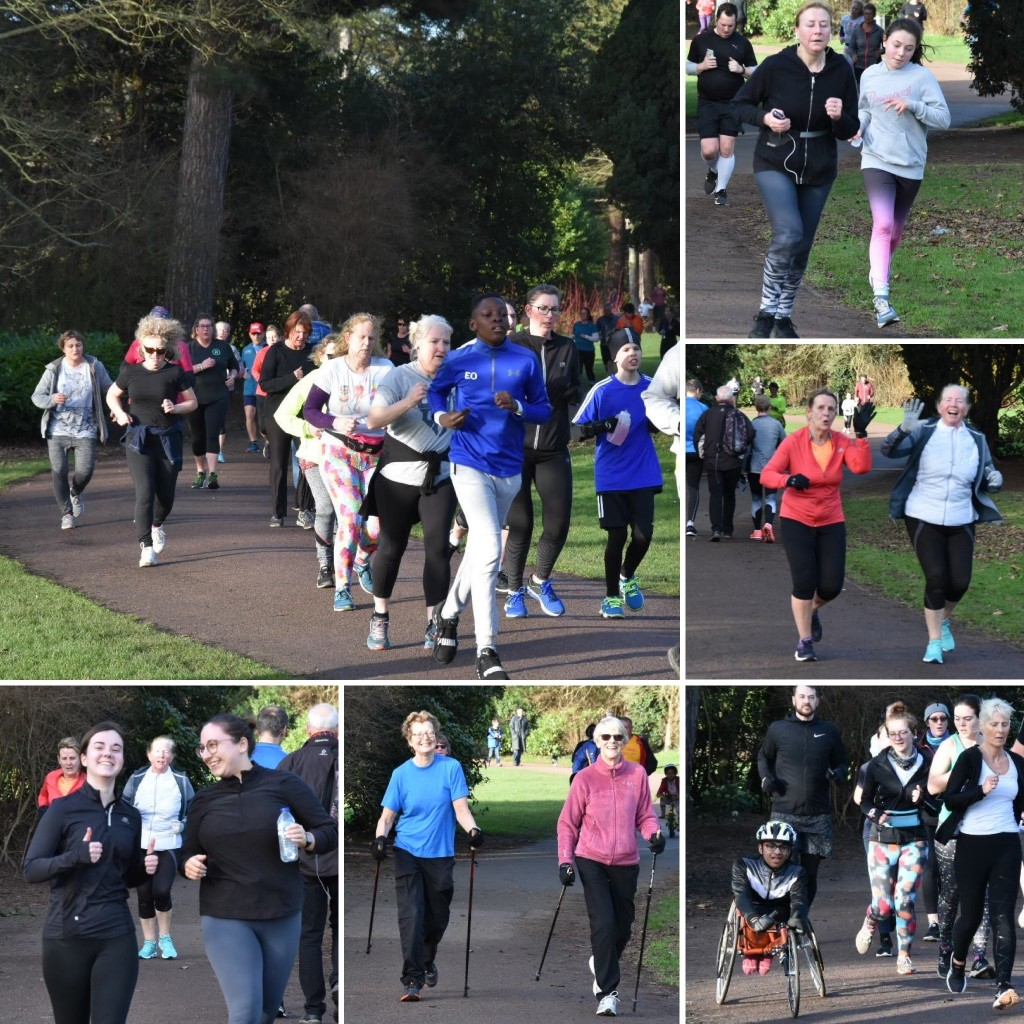 Bedford parkrun #445 – 01/02/2020 – pic 2
