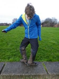 muddy isaac