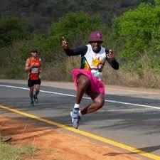 tutu runner