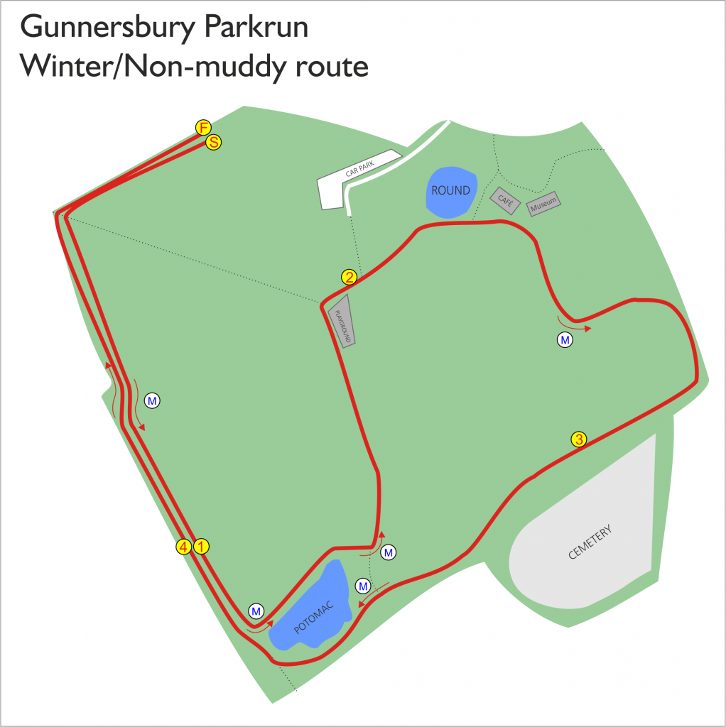 GunnersburyAlternativeMap