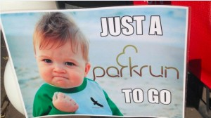 parkrun eagles