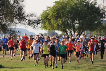 Batemans Bay parkrun