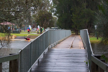 Canning River parkrun