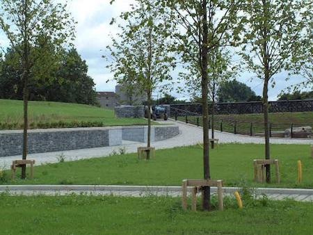 Carlow Town parkrun