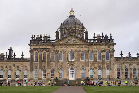 Castle Howard parkrun