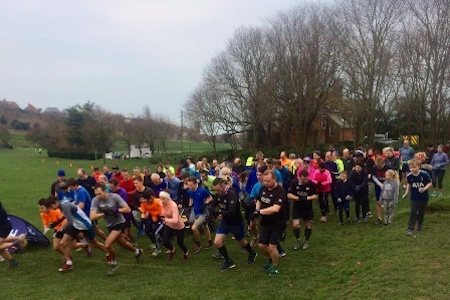 East Brighton parkrun