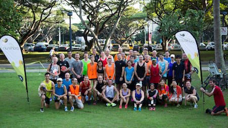 East Coast Park parkrun