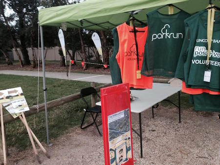 Frog Hollow parkrun
