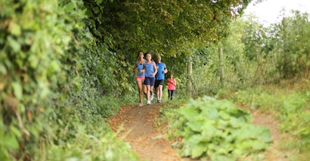 Henley-on-Thames parkrun