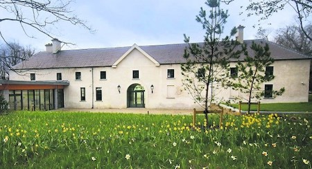 Killarney House parkrun