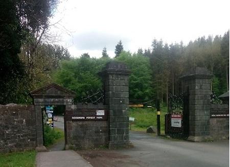 Monaghan Town parkrun