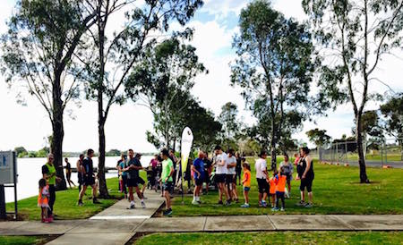 Murray Bridge parkrun