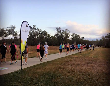 North Shore parkrun