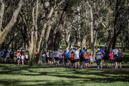 Perry Lakes parkrun