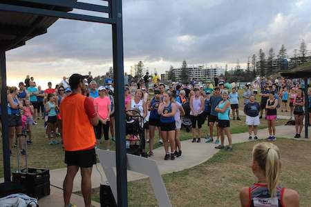 Port Macquarie parkrun