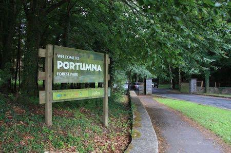 Portumna parkrun