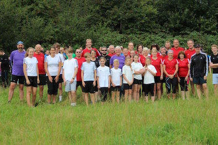 Southwick Country parkrun