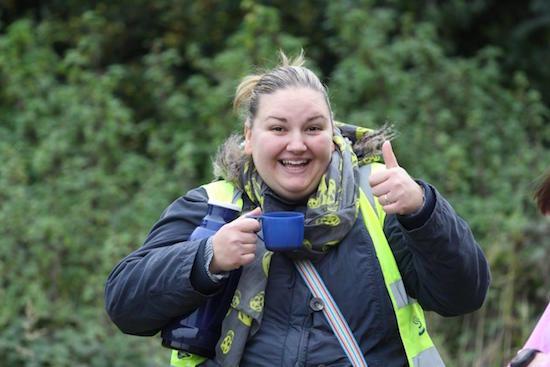 Southwick Country parkrun Volunteers