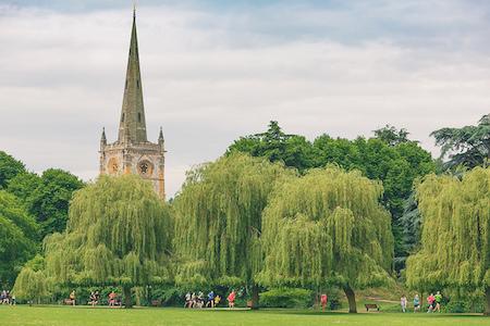 Stratford-upon-Avon parkrun