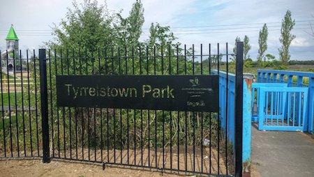 Tyrrelstown parkrun