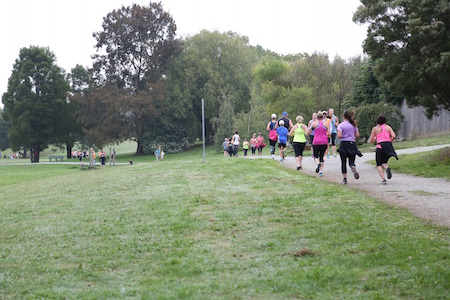 Warragul parkrun