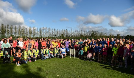 Waterford Nature parkrun