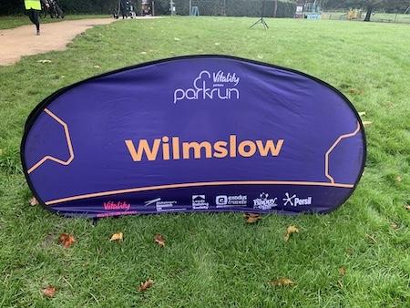 Wilmslow parkrun