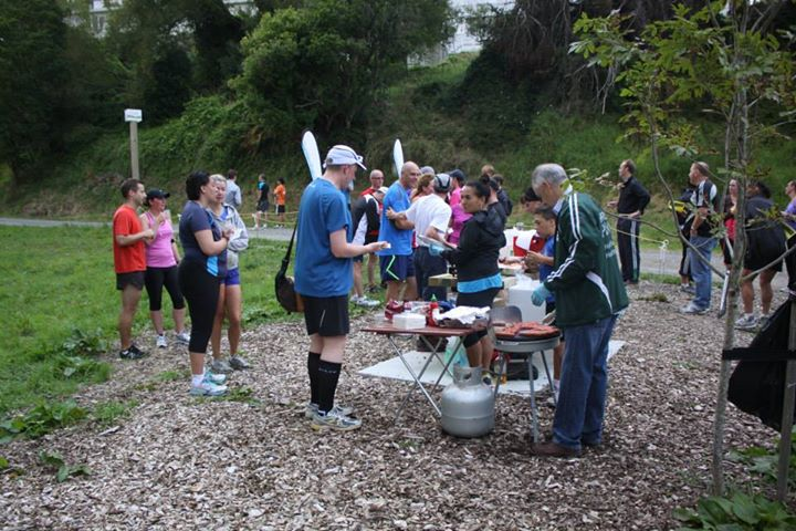 parkrun New Zealand fortnightly Newsletter 20th March 2014