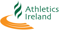 Athletics Ireland logo