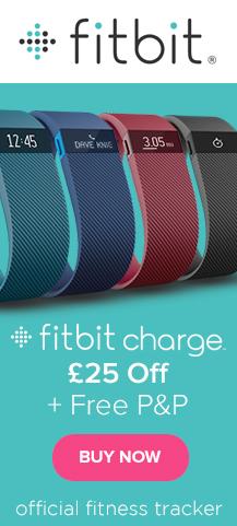 Fitbit UK