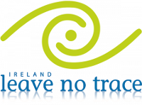 Leave No Trace Ireland logo