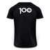Member of the parkrun 100 club