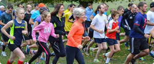 What is parkrun?